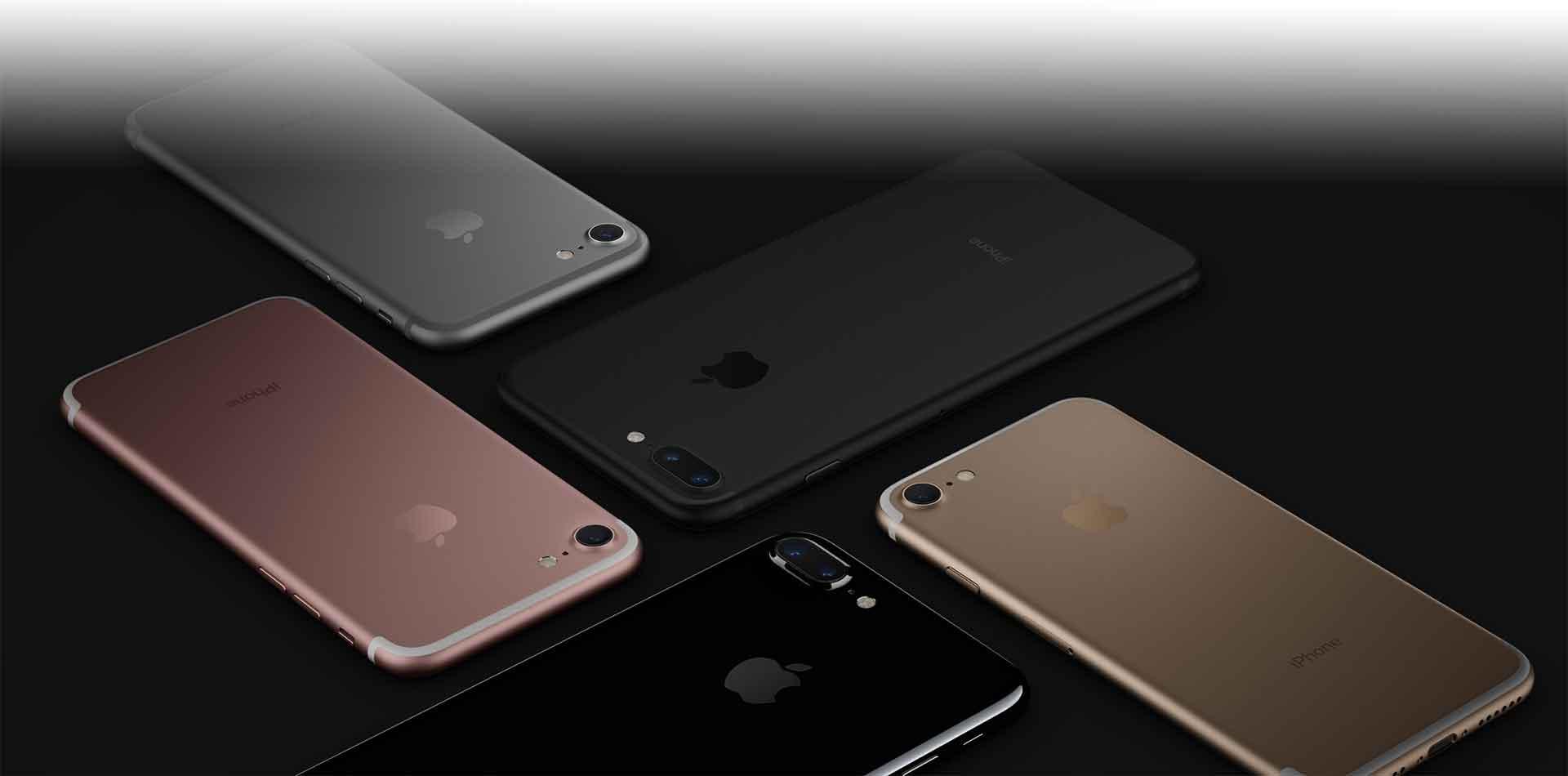 SZolgáltatások iPhone szerviz