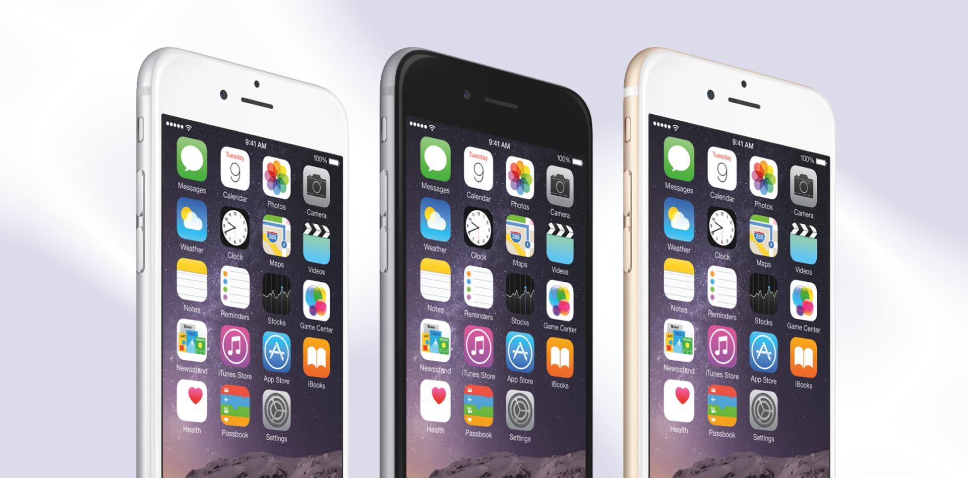 iPhone 6 szerviz