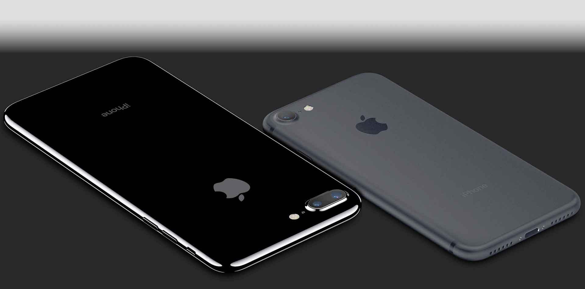 iPhone 7 kijelsző csere