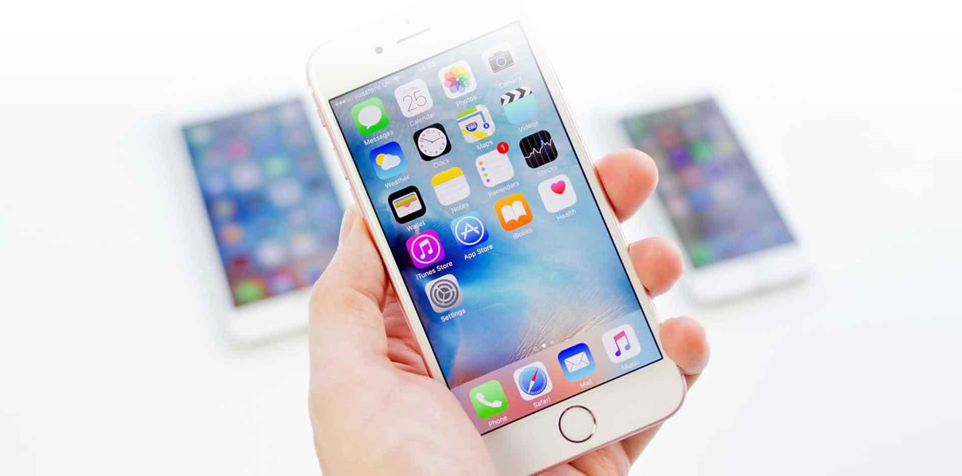 Future GSM iPhone szerviz